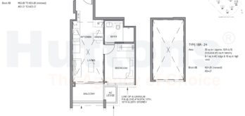 parc-clematis-floor-plan-1br-2-452sf-singapore
