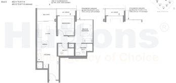 parc-clematis-floor-plan-2br-5-721sf-singapore