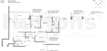 parc-clematis-floor-plan-3br-p2-1076sf-singapore
